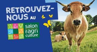 Salon Agriculture 2018