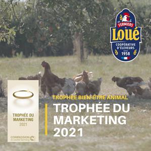 Prix Marketing 2021